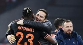 Chelsea rêve d'être gracié, de Werner et de Wilson. AFP
