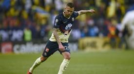 El francés sufrió una lesión en el último amistoso. AFP
