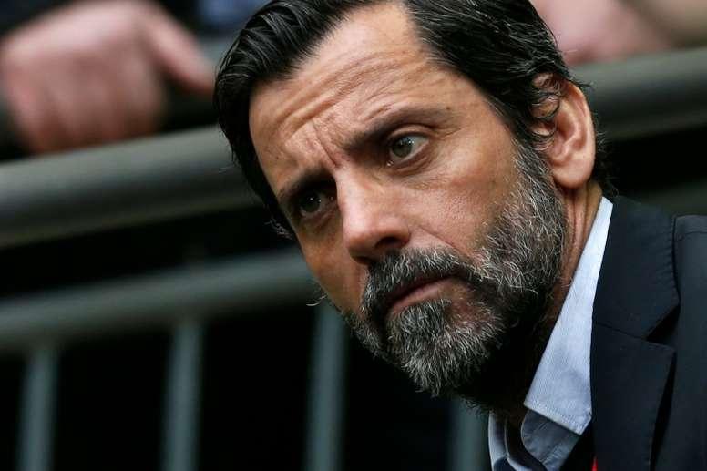Constant, nueva opción para el Espanyol. AFP