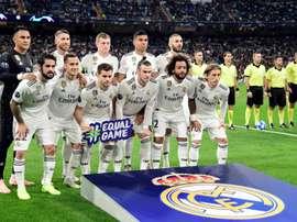 Les huitièmes de finale de la Ligue des champions. AFP