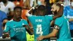 Las posibles alineaciones del Real Madrid-Mallorca