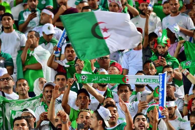 La Coupe d'Afrique des Nations reportée à 2022 . AFP