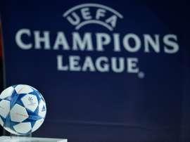 AEK Athènes-CSKA Moscou et Partizan-Olympiakos en têtes d'affiches disputés mardi. AFP