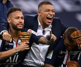 Neymar, le one-man-show qui a sauvé le PSG