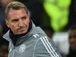 Rodgers prolongé jusqu'en 2025. AFP