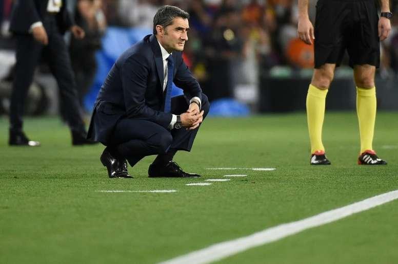 Fichajes última hora: Valverde, muy cerca de su adiós. AFP