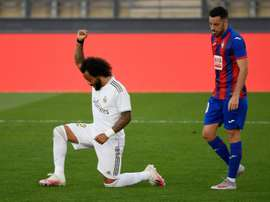 Marcelo could have been loaned out. AFP