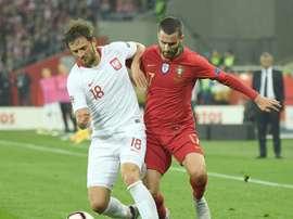 Sin Cristiano también gana Portugal. EFE