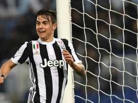 A Juventus bateu a Udinese por 2-0. AFP