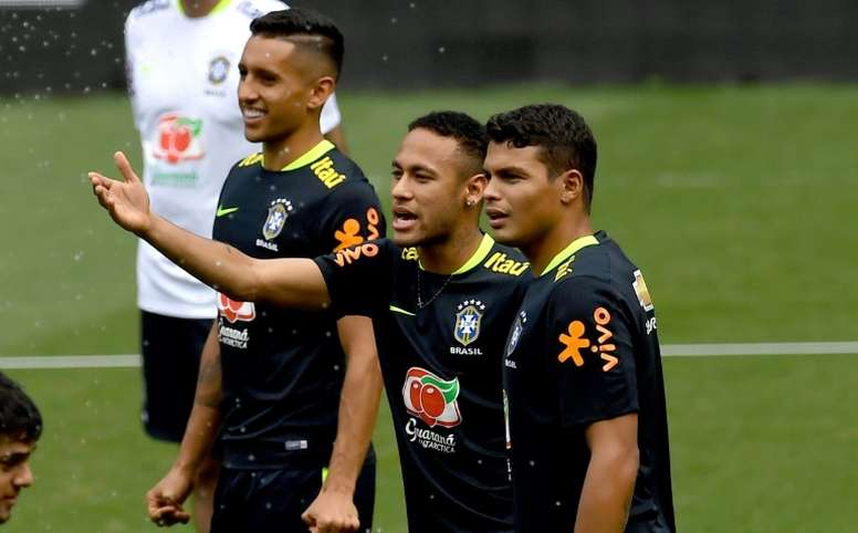 c0b0e187b Pin Brazil s World Cup fate intrinsically bound to PSG s fortunes. AFP