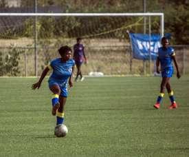 Le foot haïtien défend son président, accusé de viols. AFP