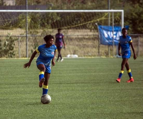 La Fifa suspend provisoirement le président de la fédération haïtienne accusé de viols. afp