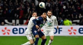 UEFA pediu agosto livre para competições continentais. AFP