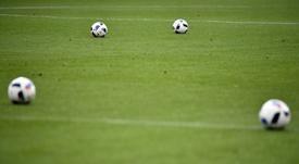 Ajaccio et Troyes planent, Guingamp remonte au classement. AFP