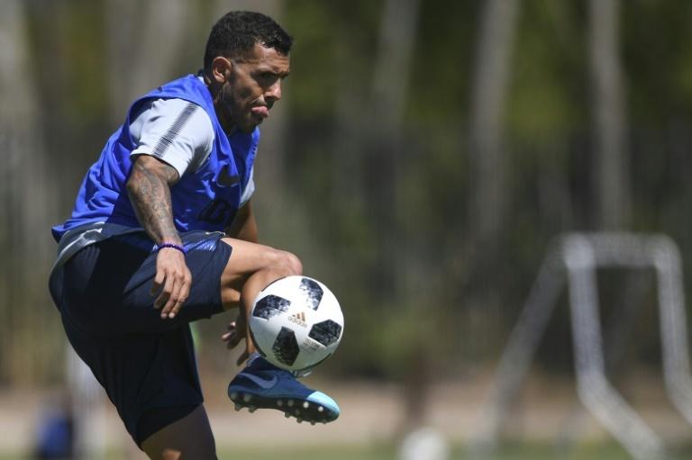 Carlos Tevez différencie les profils de Messi et Ronaldo