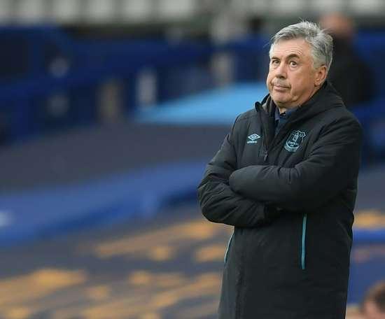 Ancelotti titularise ses recrues contre Tottenham. AFP