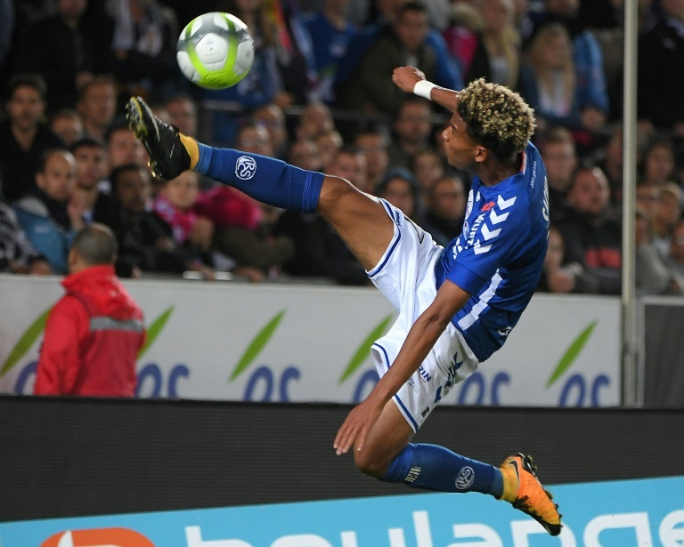 Ligue 1 : Ihsan Sacko va s'engager avec l'OGC Nice