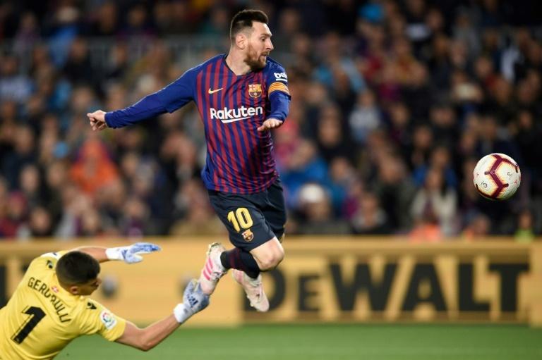 Le FC Barcelone décroche un nouveau titre de champion d'Espagne (off.)