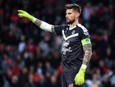 Costil prolonge avec Bordeaux jusqu'en 2022. AFP