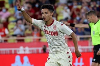 Monaco tient sa première victoire de la saison en Ligue 1