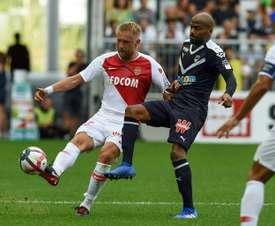 Bordeaux joue son Europa League. AFP