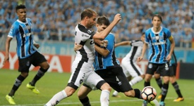 Campeonato Brasileiro tem datas oficializadas pela CBF. AFP