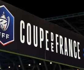 Bastia est de retour. AFP