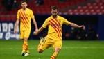 Pjanic ya viaja a Estambul para firmar con el Besiktas