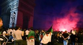 Coupe d'Afrique: de Marseille à Saint-Etienne ou Paris
