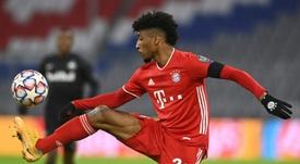 Le Bayern veut blinder un Coman 'intransférable'. AFP