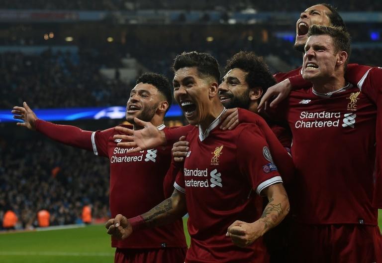 El City de Pep vuelve a fracasar ante el Liverpool — Champions League