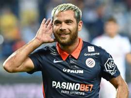 Savanier suspendu deux matchs. AFP