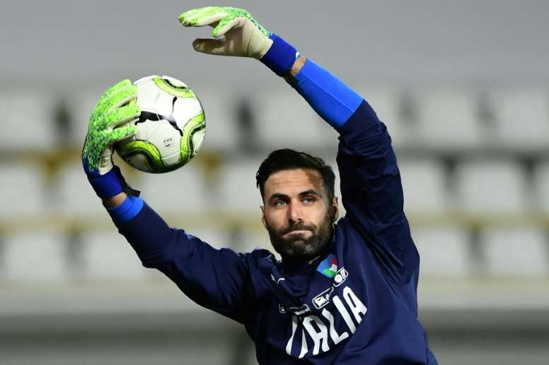 Sirigu is reportedly close to leaving Torino. AFP
