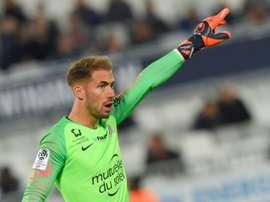 Les compos probables du match de Ligue 1 entre Montpellier et Guingamp. AFP