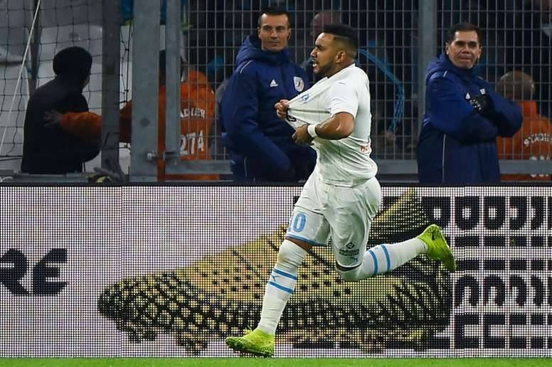 Payet is continuing to perform and could be called up by Marseille. AFP