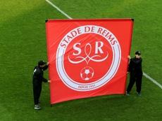 La FFF condamnée à verser 4,78 millions d'euros au Stade de Reims. AFP