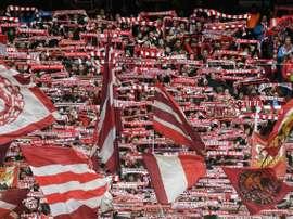 Youth League: le Bayern saisit l'UEFA après l'attaque de hooligans au Pirée. AFP