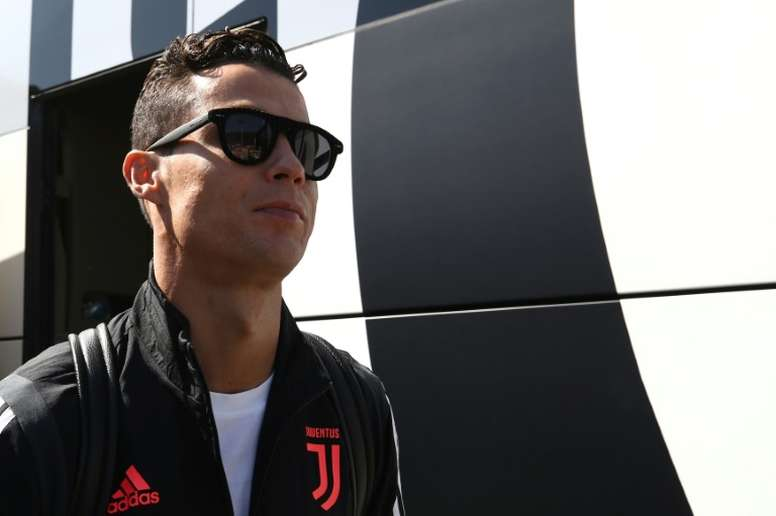 Cristiano Ronaldo is uncertain when he will stop playing