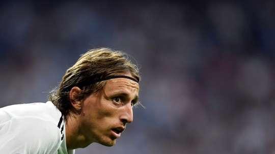 El Real Madrid afronta un gran reto tras el parón. AFP