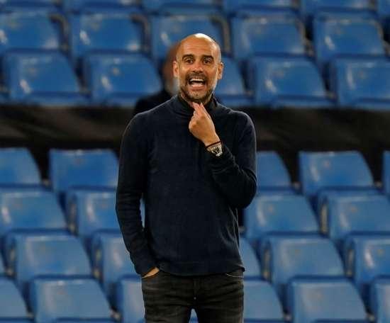 City offre 19M€ pour une pépite argentine. AFP