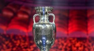Villes hôtes inchangées pour l'Euro 2021. AFP