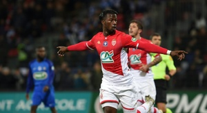 Coupe de France: Monaco passe aux Verts