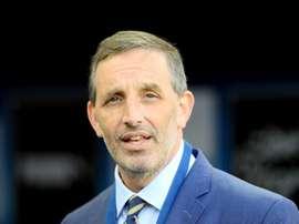 Joe DaGrosa, propriétaire des Girondins, à Bordeaux. AFP