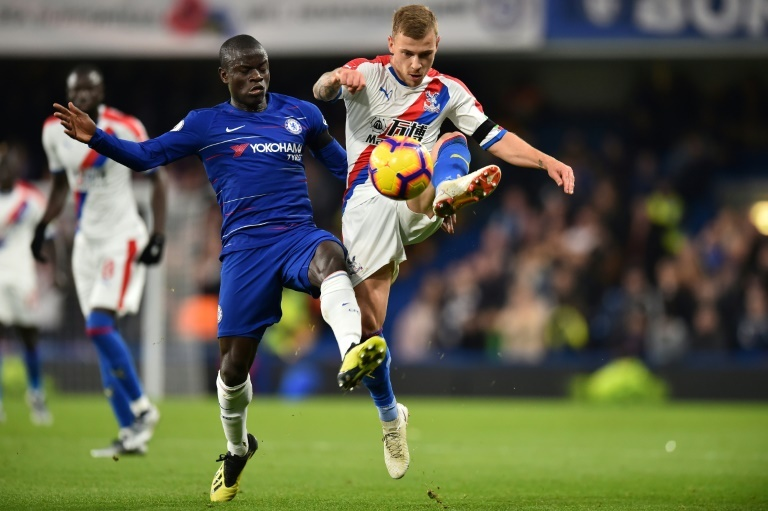 Kante close to agreeing new deal with Chelsea