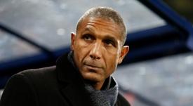 Passi quitte Niort et aurait donné sa parole pour suivre Blanc. AFP