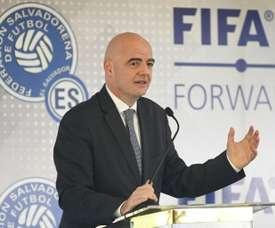 La Fifa se penche sur le calendrier et le Mondial-2023 dames. afp