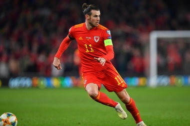Tottenham are rumoured to want Bale. AFP