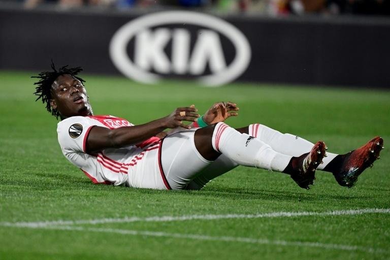 Alsa'Sports: L'Ajax Amsterdam détruit Venlo