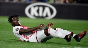 L'Ajax sur un siège éjectable, suspense pour Manchester et Séville. AFP