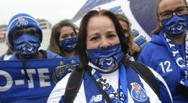 Portugal: Porto sombre à Famalicao lors de la reprise